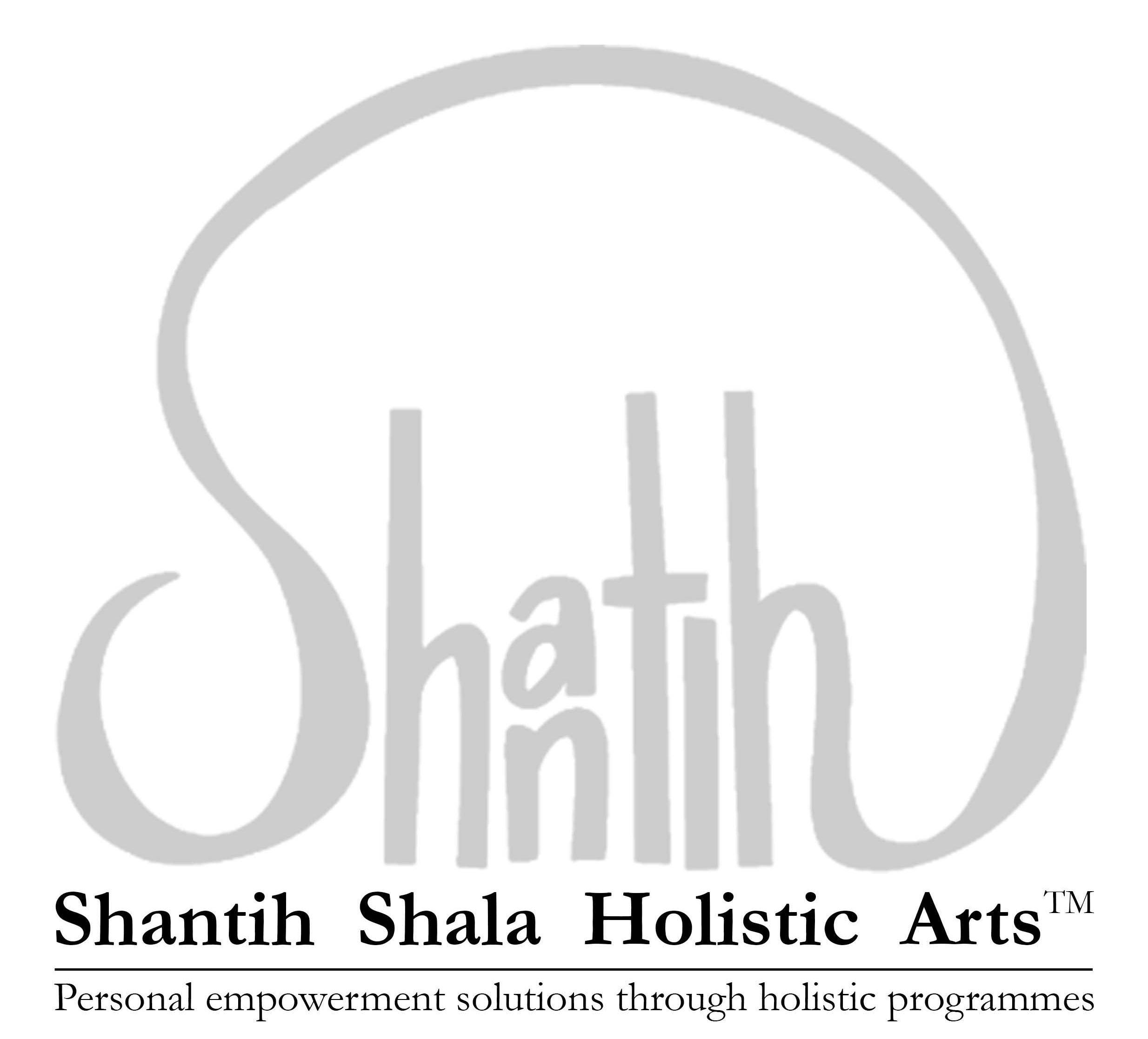 Shantih Shala Holistic Arts
