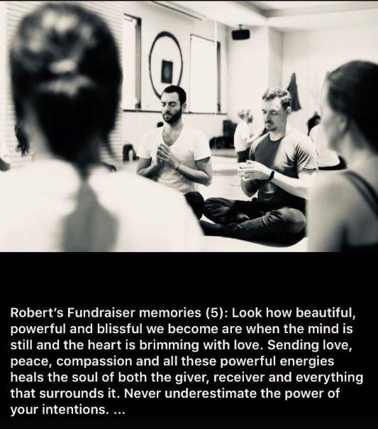 Rob's fundraiser 3