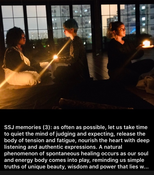SSJ memories-Death 2