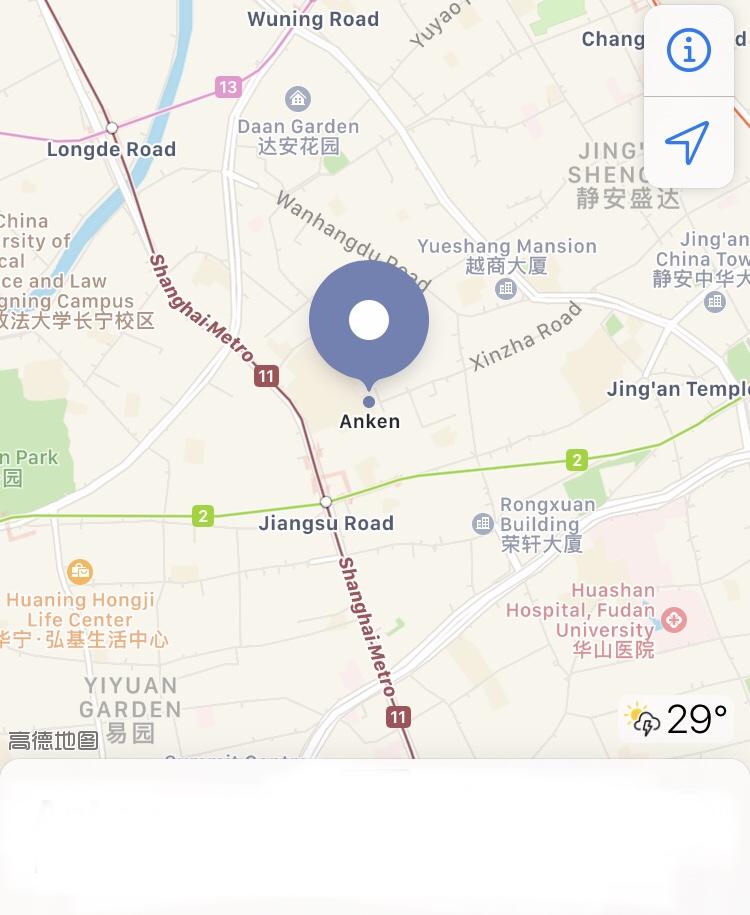 Maiya Anken map-ENG