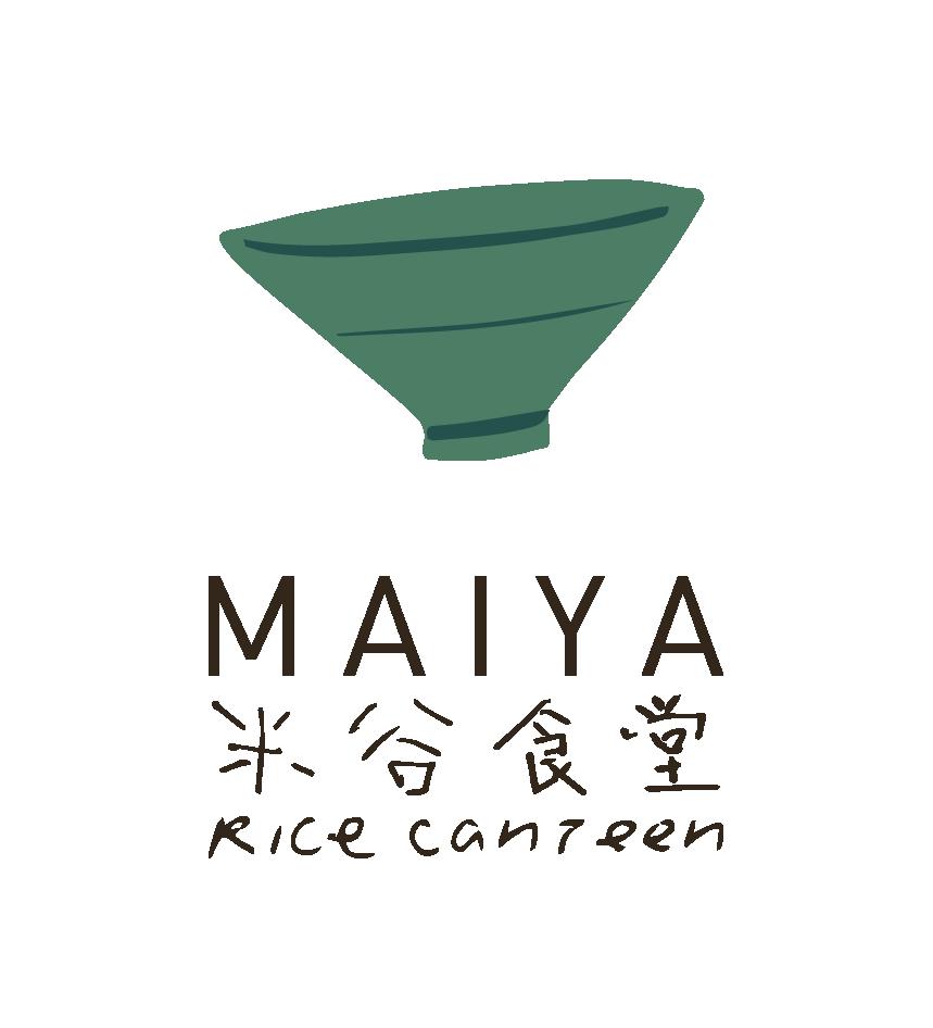 Maiya logo