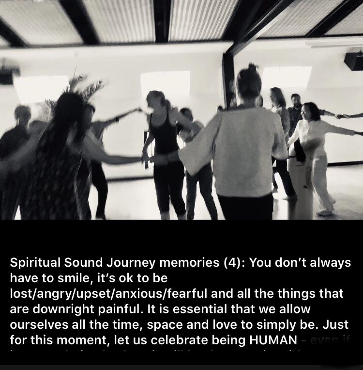 SSJ Aug 4 2020 dancin memory